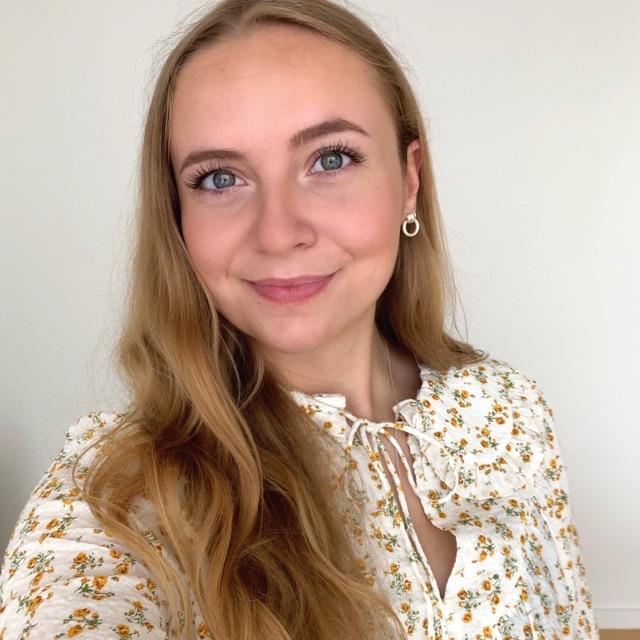Katrine Hillersborg Nielsen