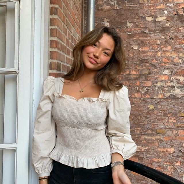 Eva Celine Jenfort Nielsen