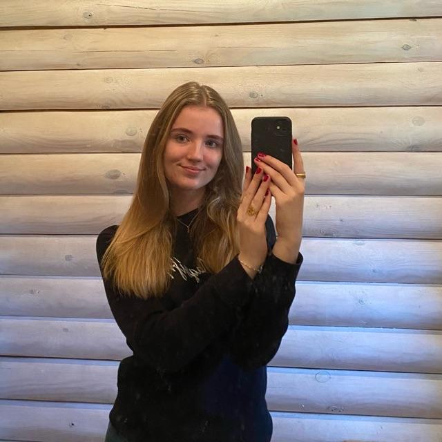 Karoline Christensen