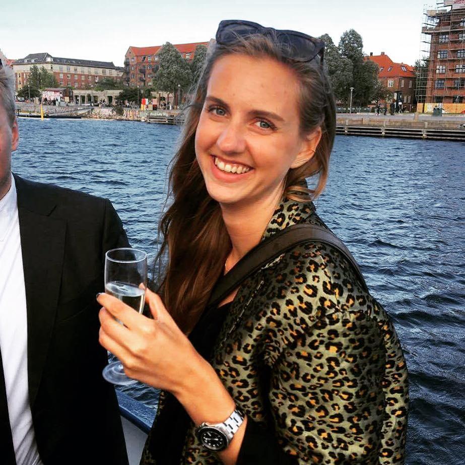 Camilla Søholm