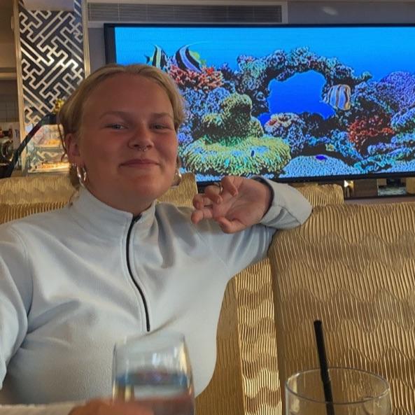 Amalie Brinch Nielsen