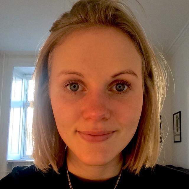 Nanna Fakkemohs Nielsen