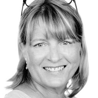 Jeanette Svalberg