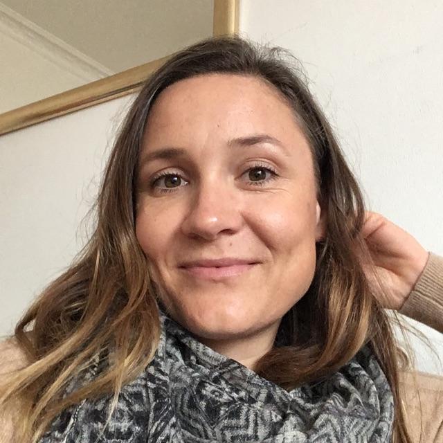 Ellen-Marie  Lia