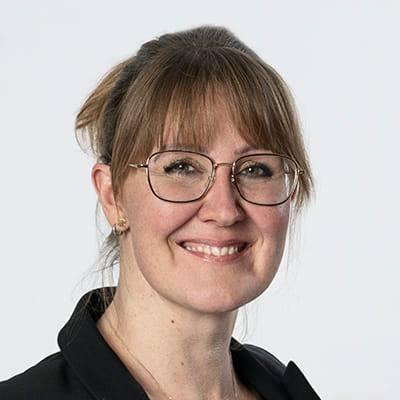 Kristina Pedersen