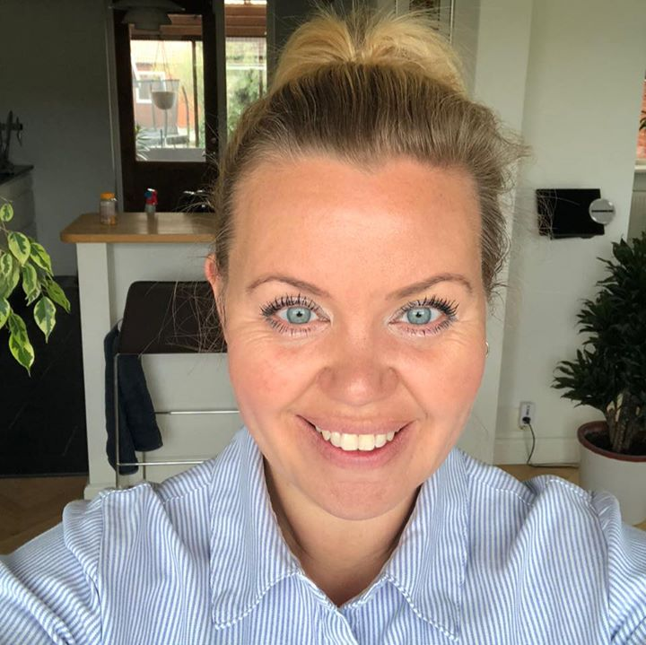 Lejla Abrahamsen