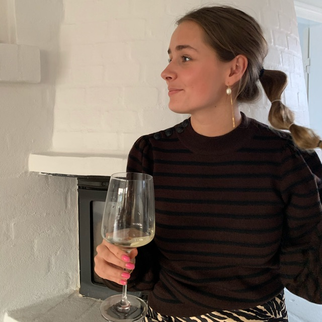 Celine Nordal Jacobsen