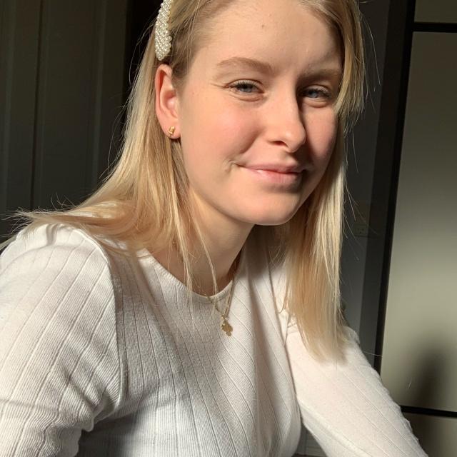Julie Hanne Kurtz