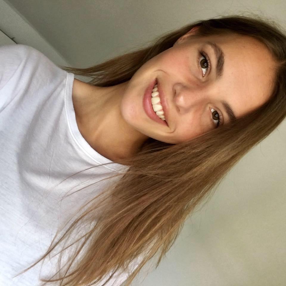 Cecilie Brøndmark