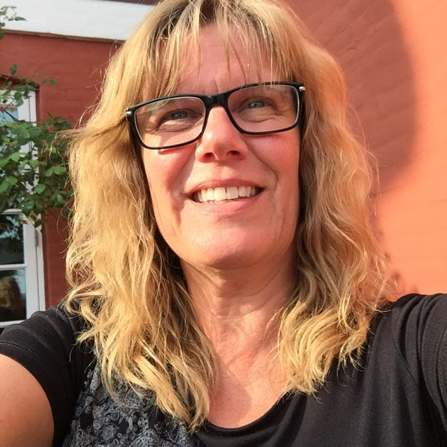 Dorthe Hougaard