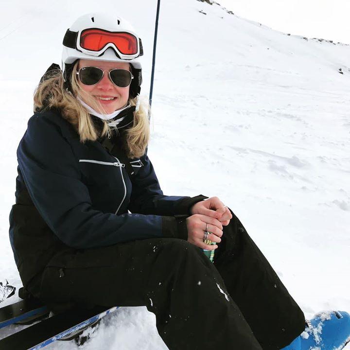 Annika Britt Larsen