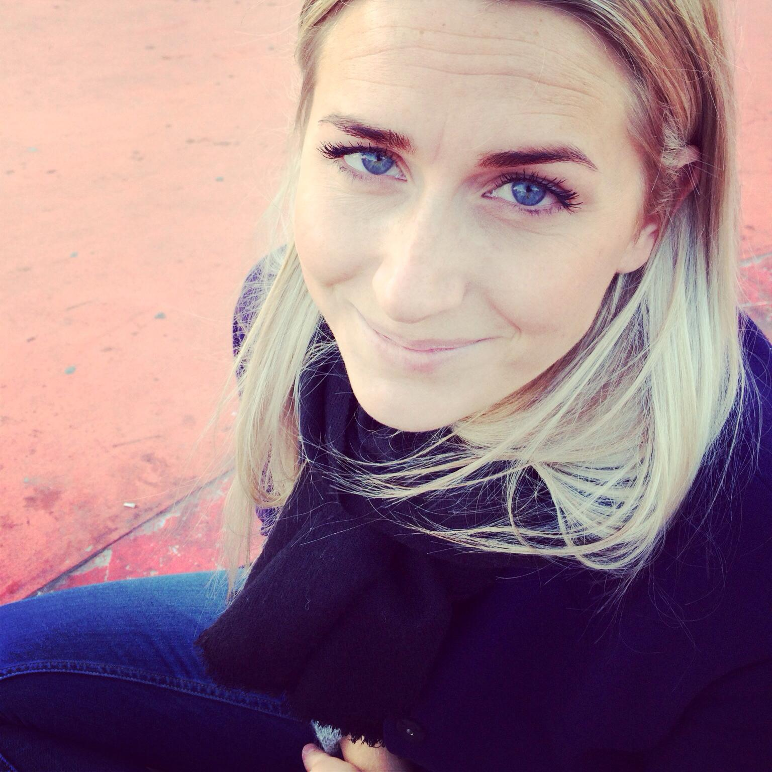 Anna Melgaard