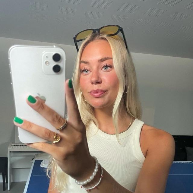 Maja Stecher-Andersen