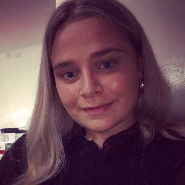 Amalie Olesen