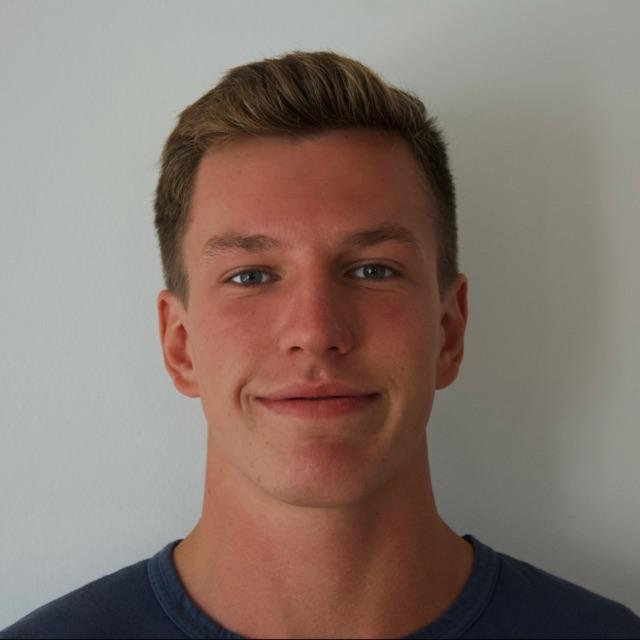 Mathias Rask-Pedersen