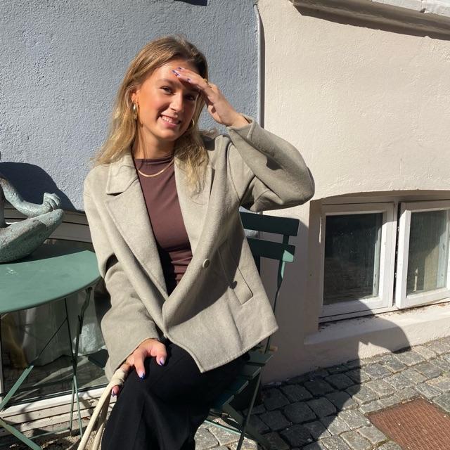 Luna Marie Møller