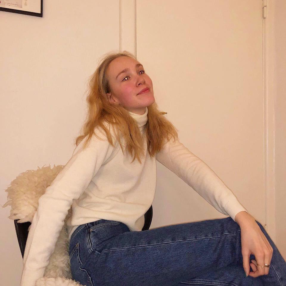 Nanna Liva Krause Harrsen