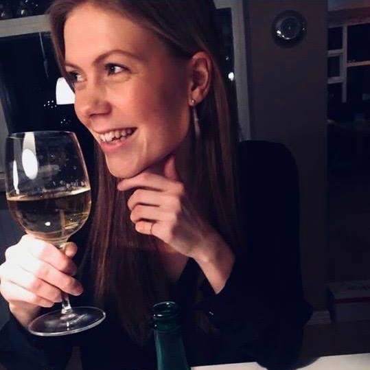 Hannah Jakobsen