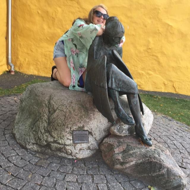 Sara Hellemann