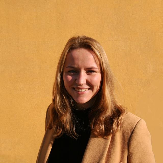 Anna Secher