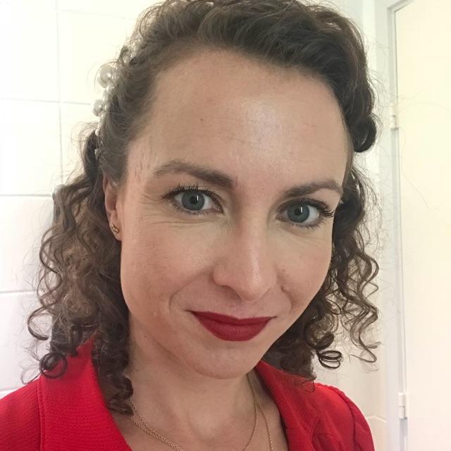 Julie Bønnelycke
