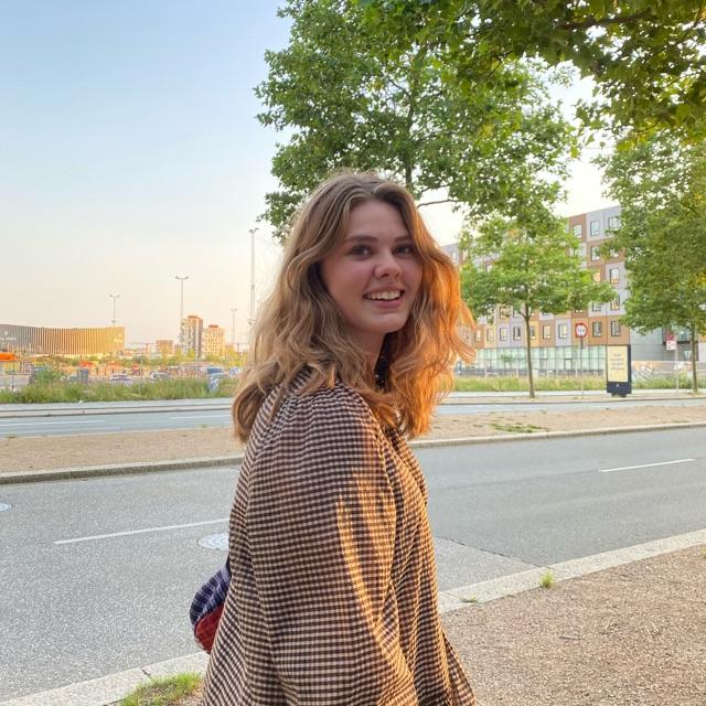 Anne Katrine Gade-Larsen