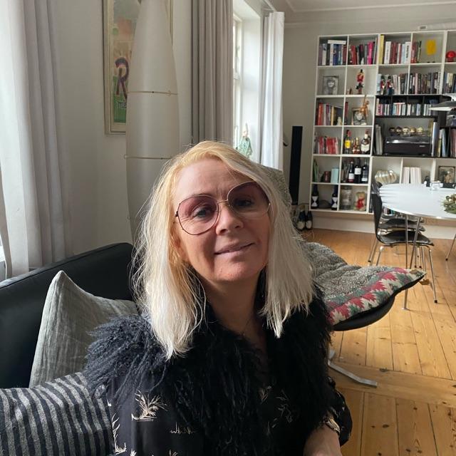 Pia Sønke