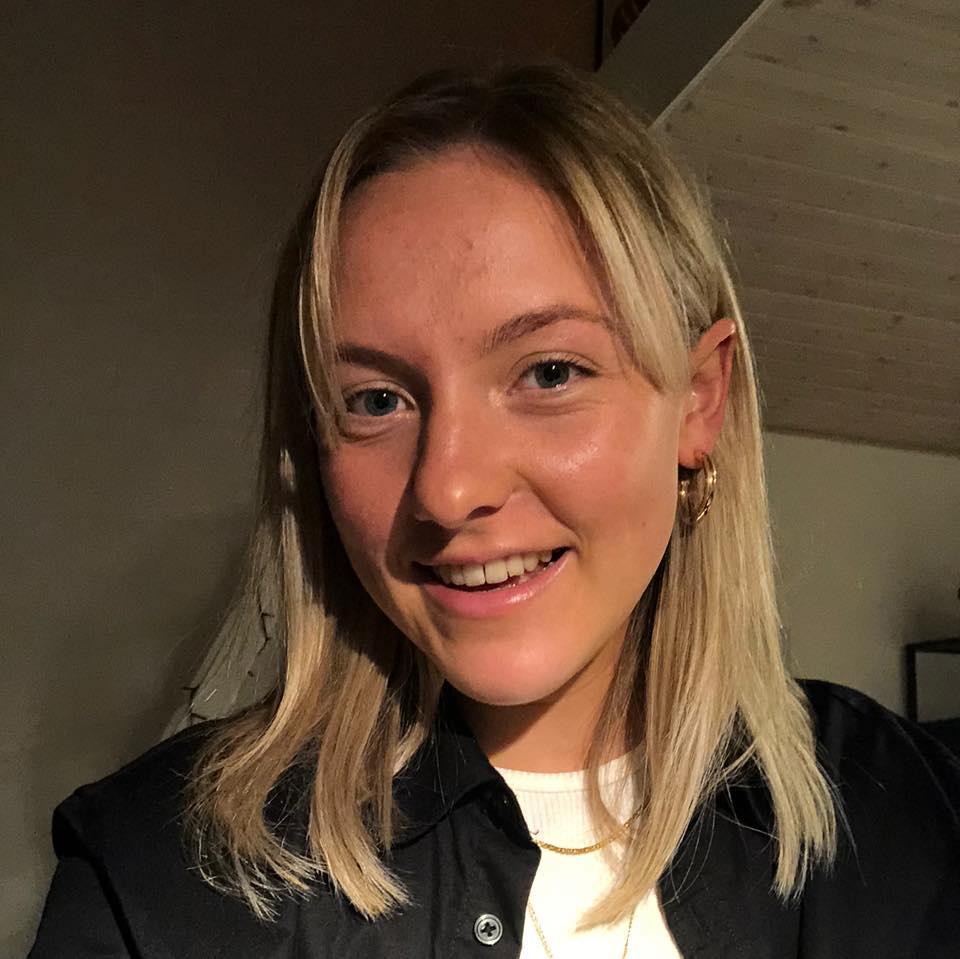 Katrine Koch