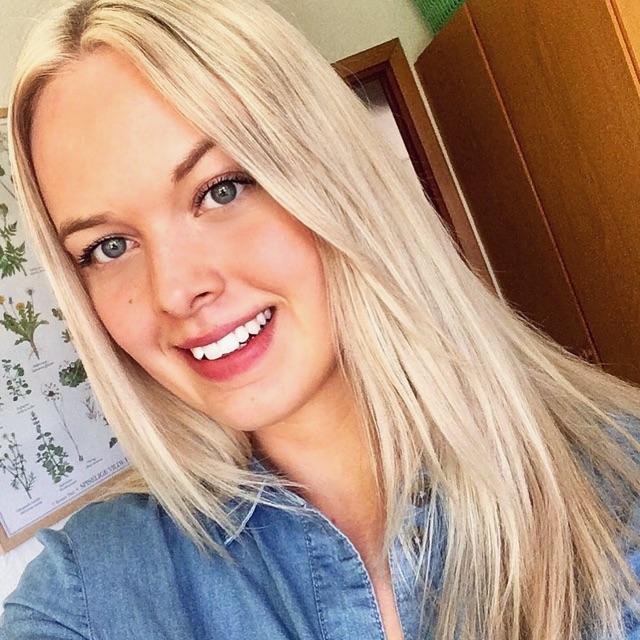 Sara Andersen