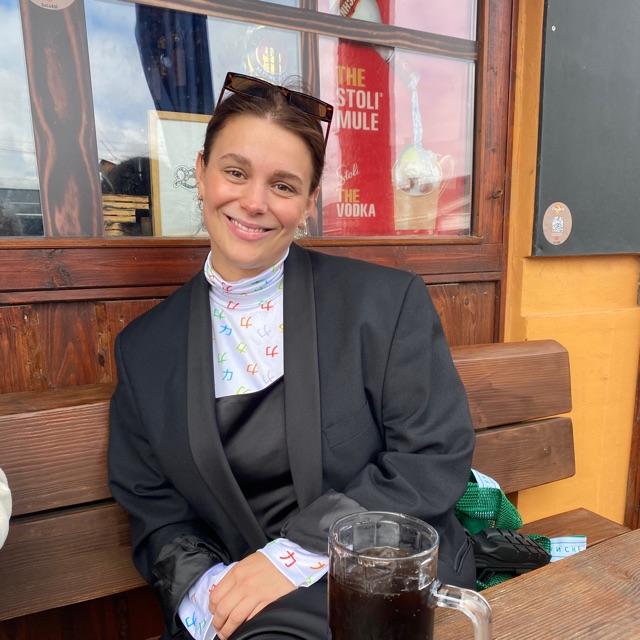Camilla Mathiesen