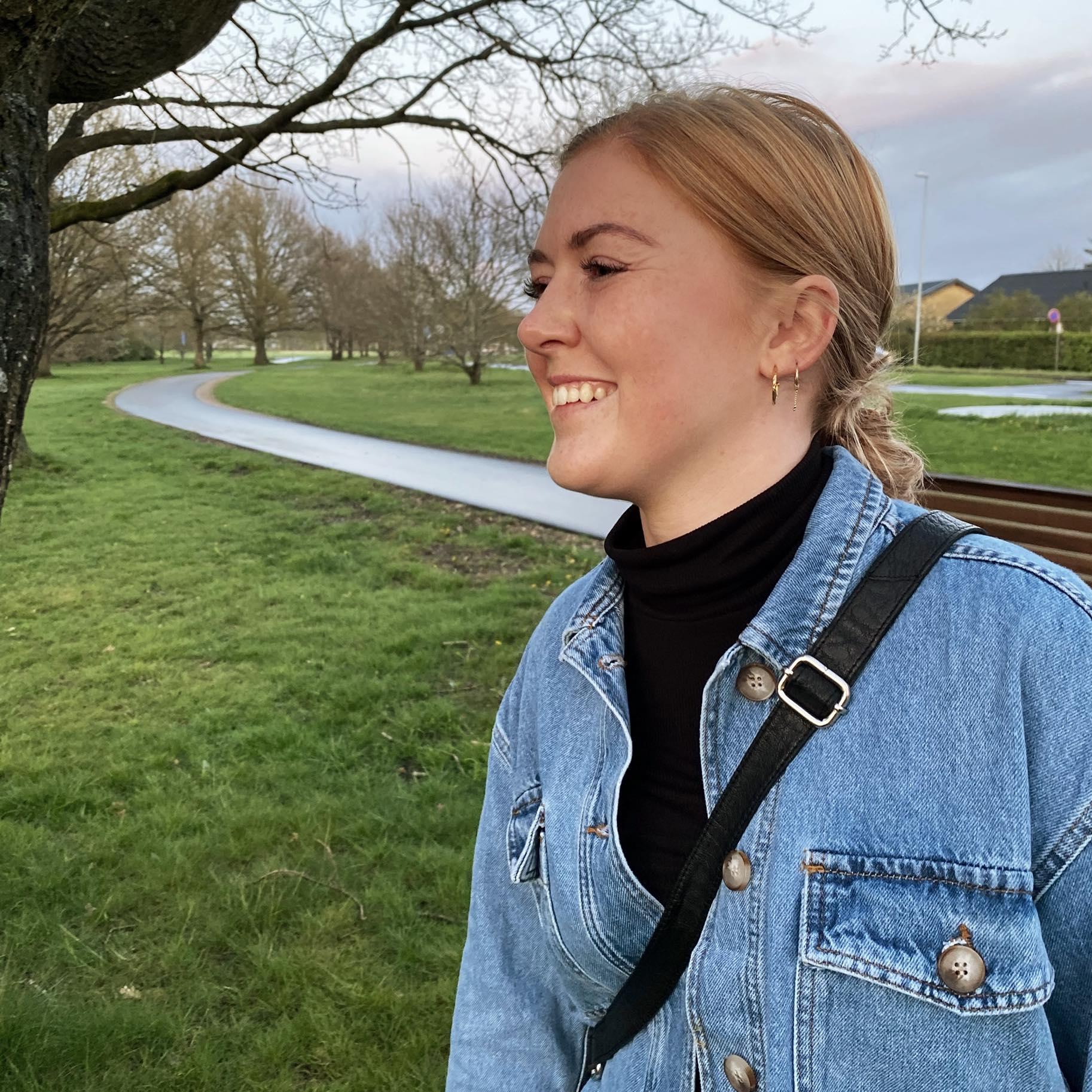 Marlene Heldgaard