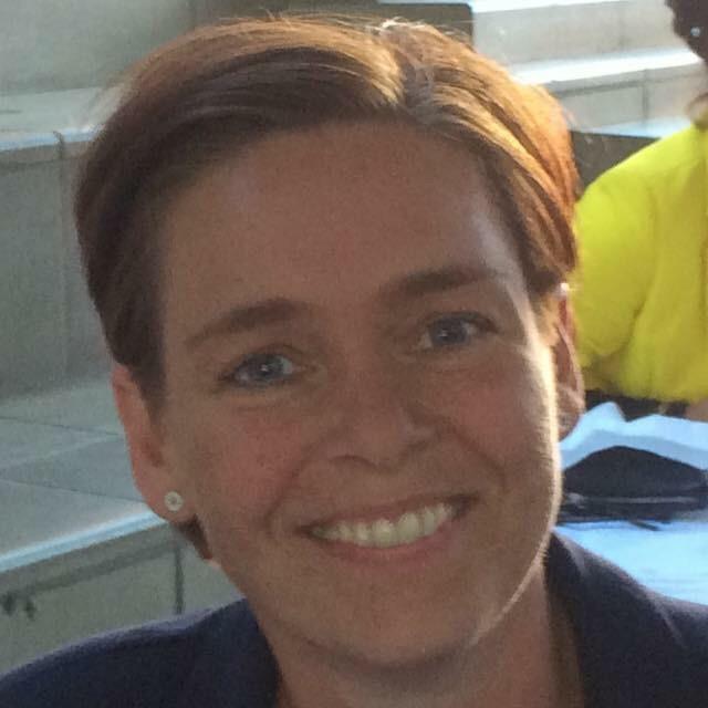 Majbrith Nielsen