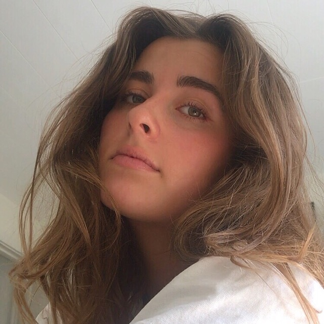 Cecilie Dehli