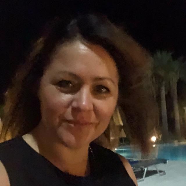 Sisse Kristina Jarrov