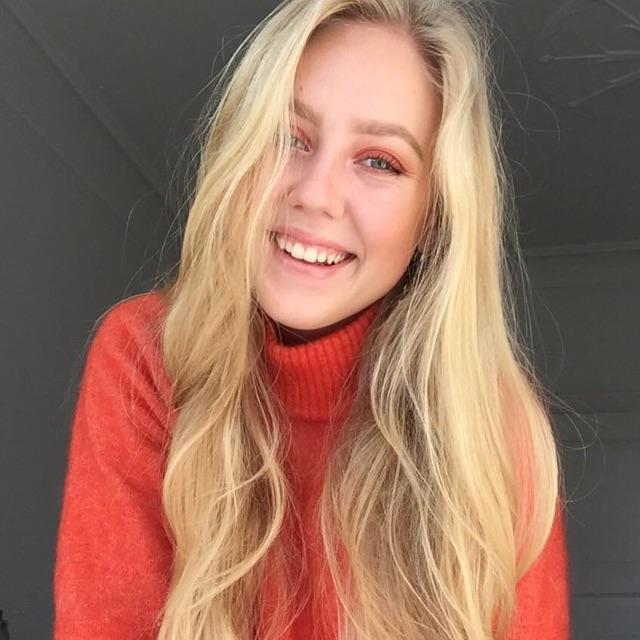 Celine Lauritsen