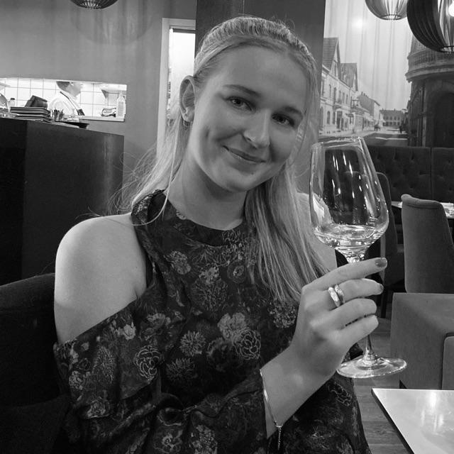 Frederikke Skovsen