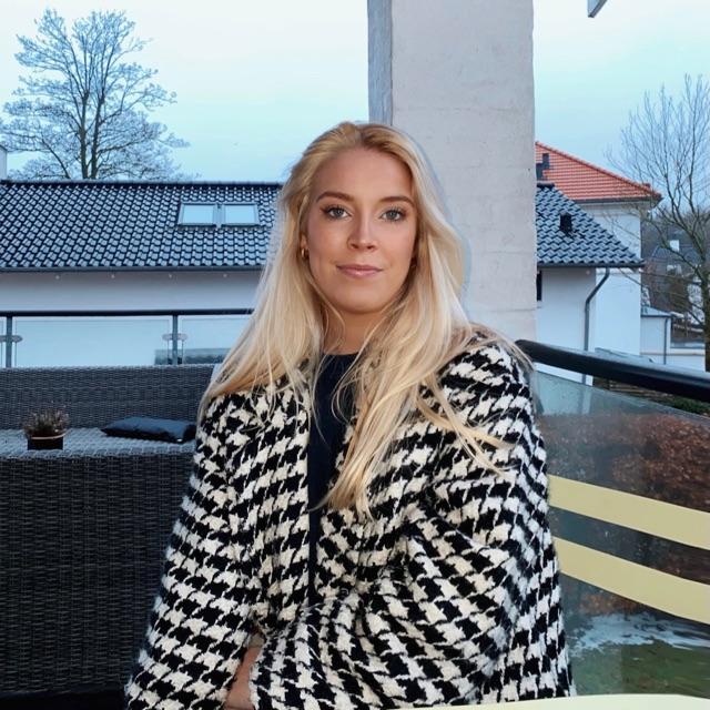 Caroline Wulff