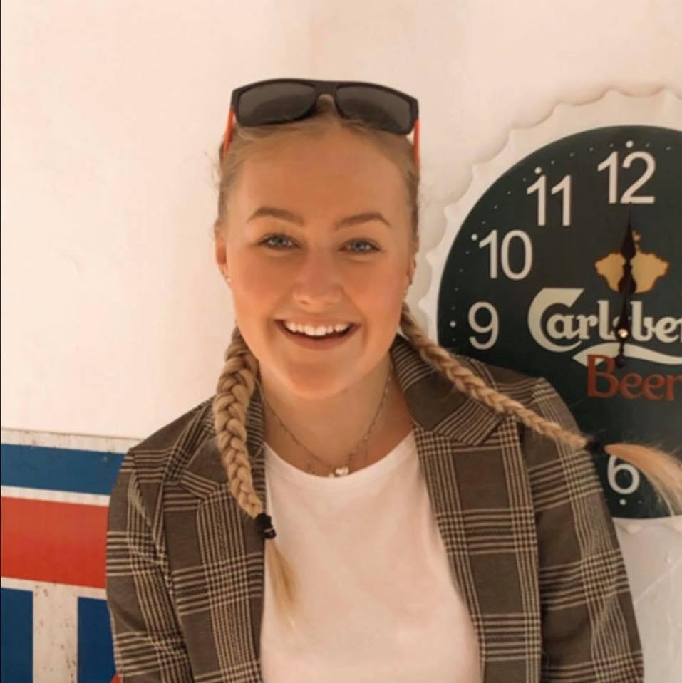 Annelie Johansen
