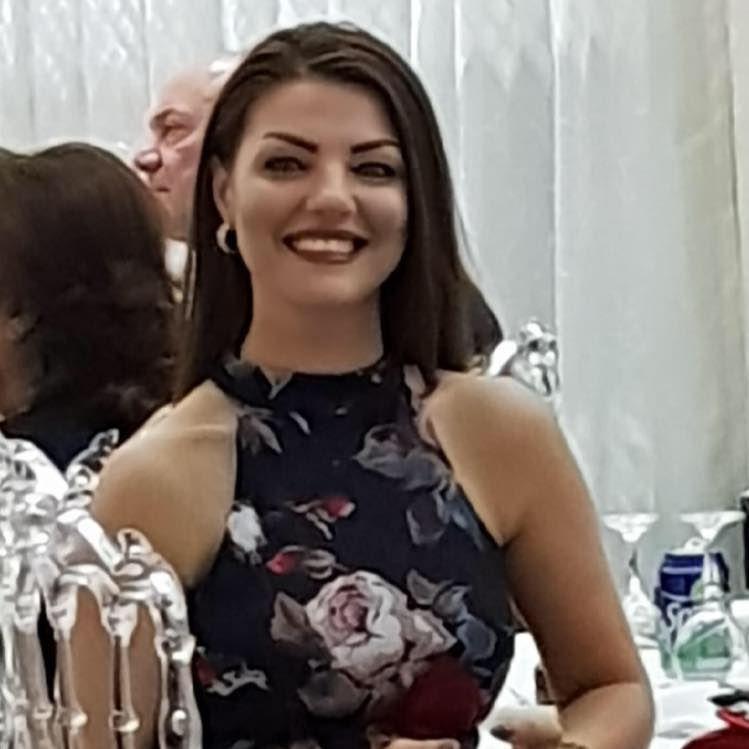Lara Sabri