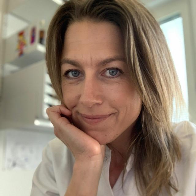 Janni Lykke Nielsen