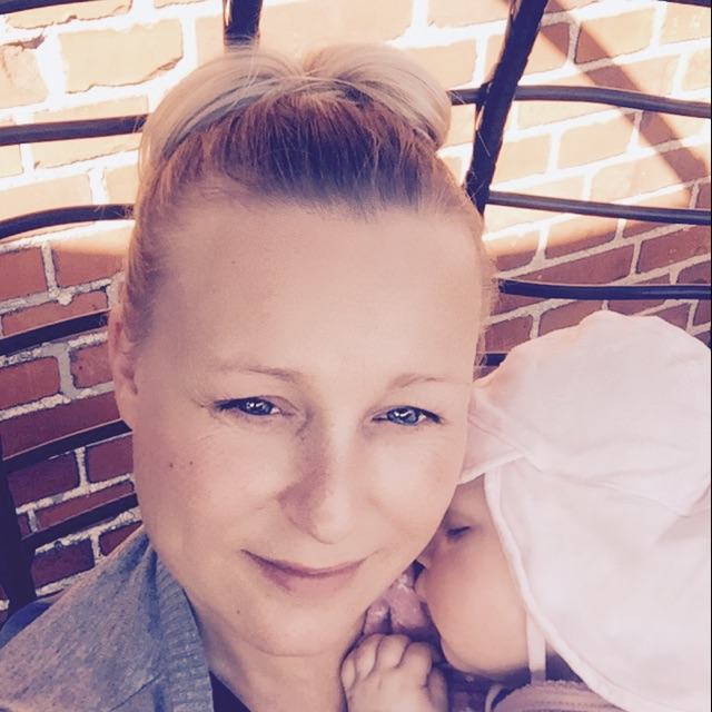 Anette Skovsgaard  Madsen