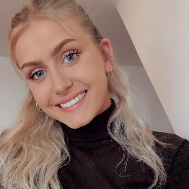 Katrine Bjarnason