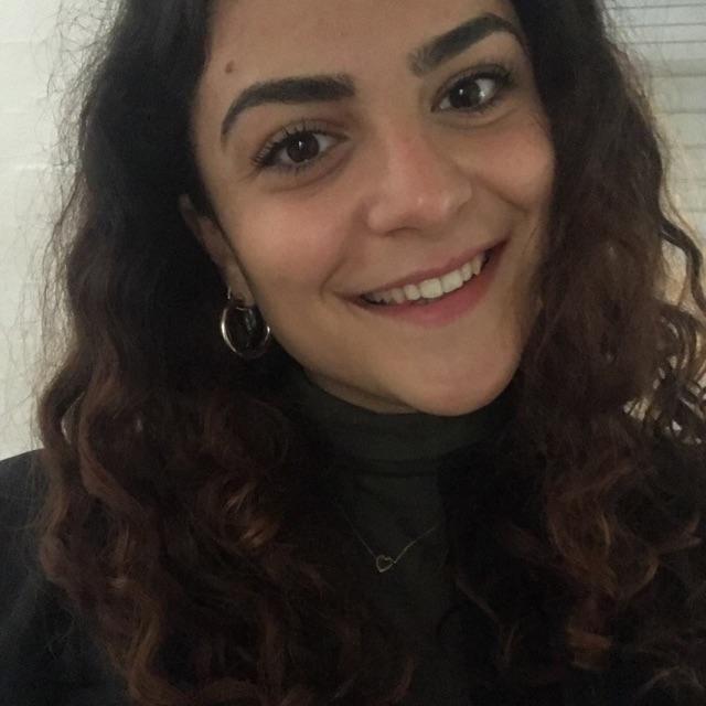 Jasmin Fouroozandeh
