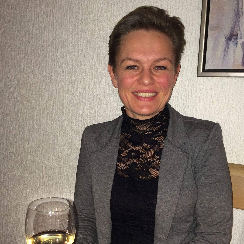 Susanne Reventlov Husted