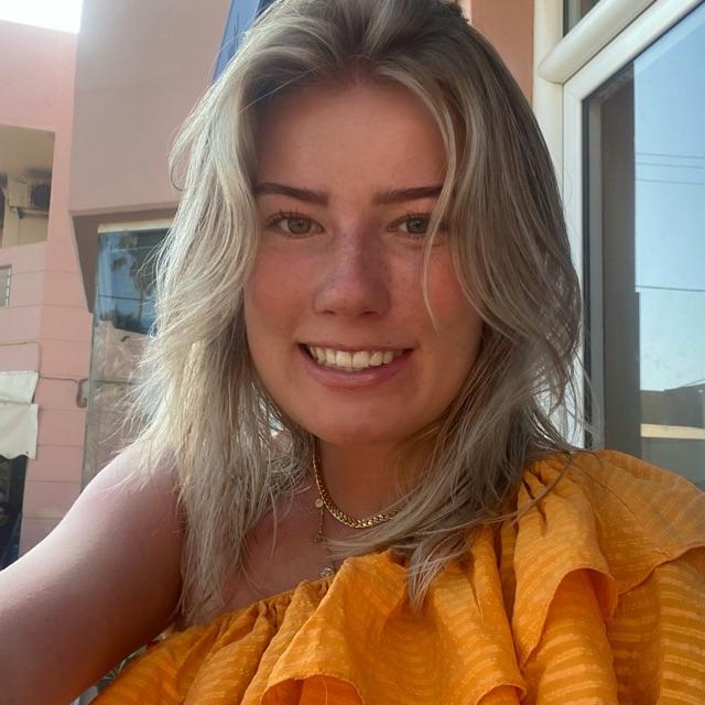 Josephine Funch Frederiksen