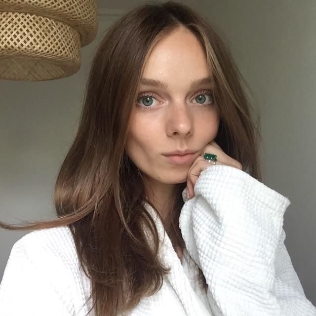 Emilie Rye