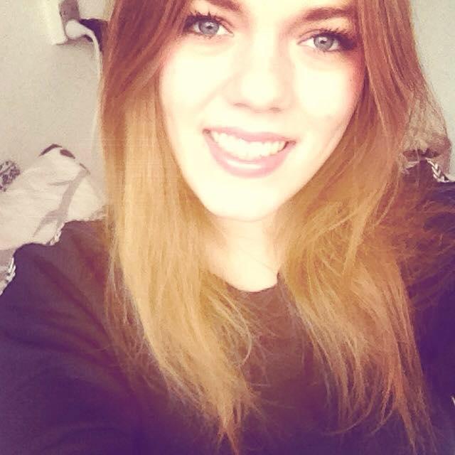 Nina Svendsen