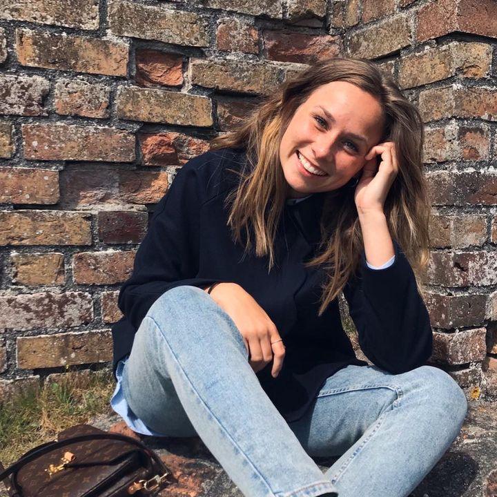 Maria Haastrup Madsen