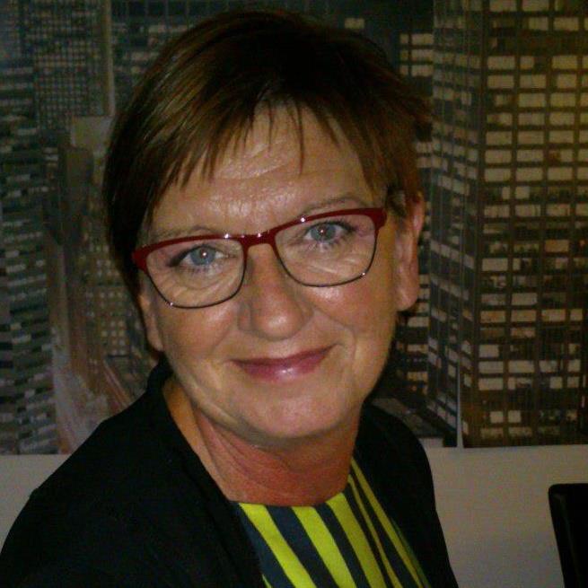 Laila Bjerregaard Larsen