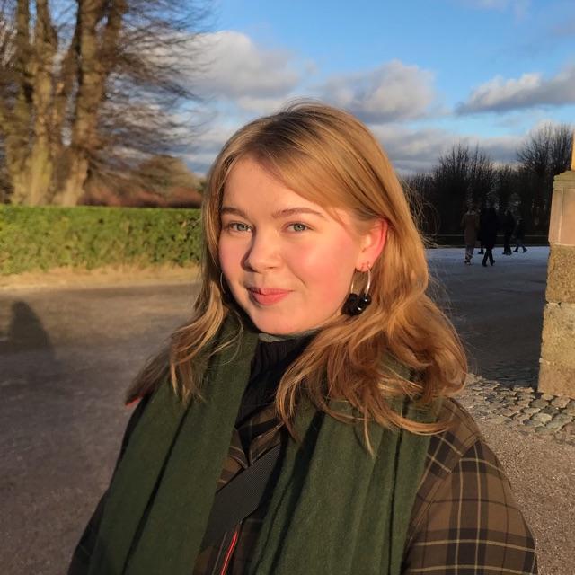 Ellen Holmström Regild
